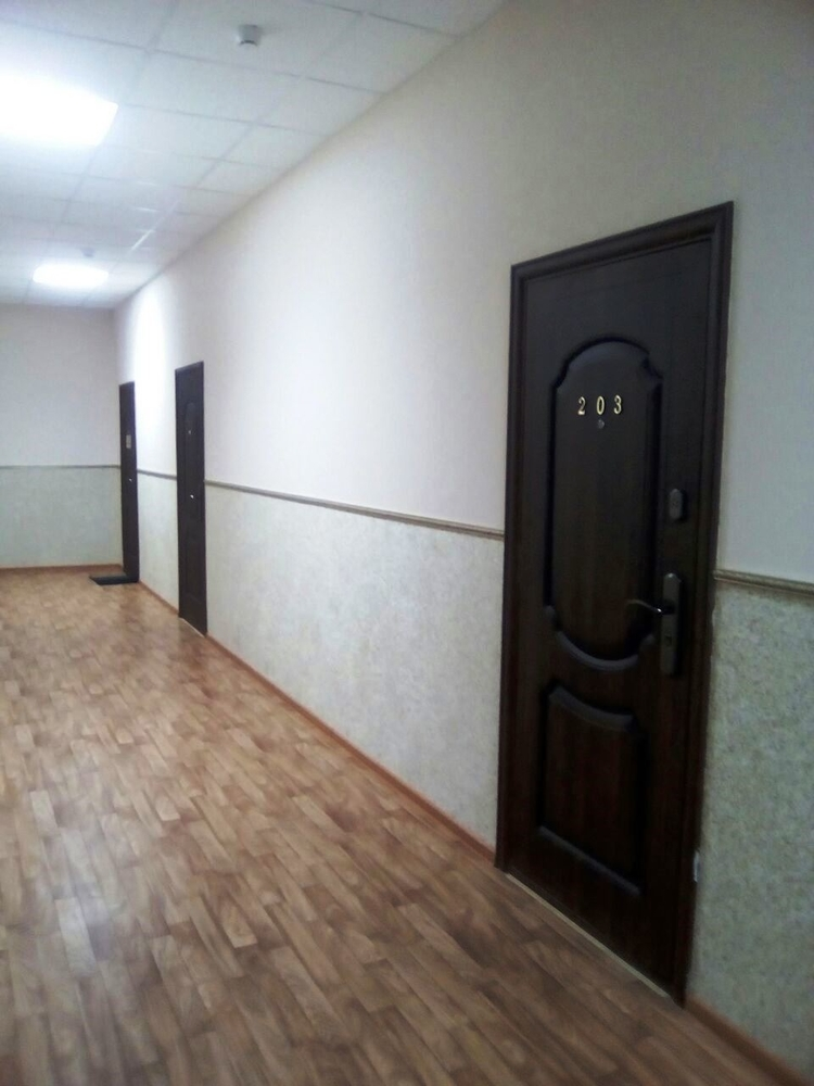 Ростовская область, Ростов-на-Дону, ул. Веры Пановой, 29 9