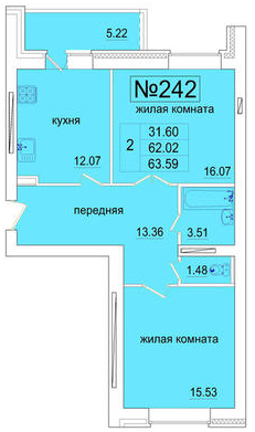 Орловская область, Орел, Бурова ул., д. 44А