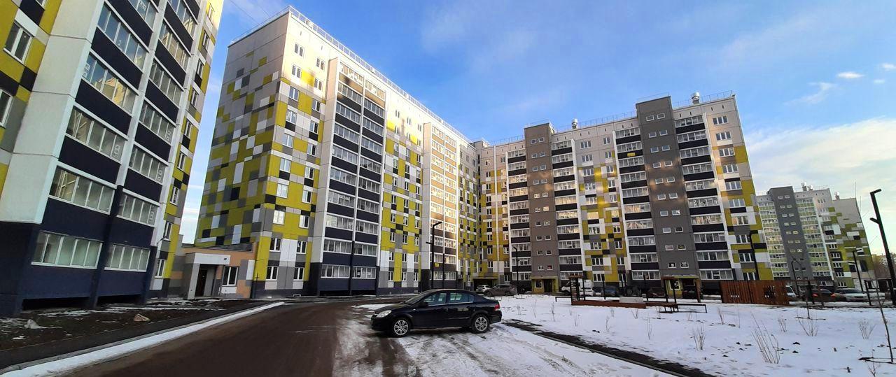 Челябинская область, Челябинск, ул. Александра Шмакова, 7