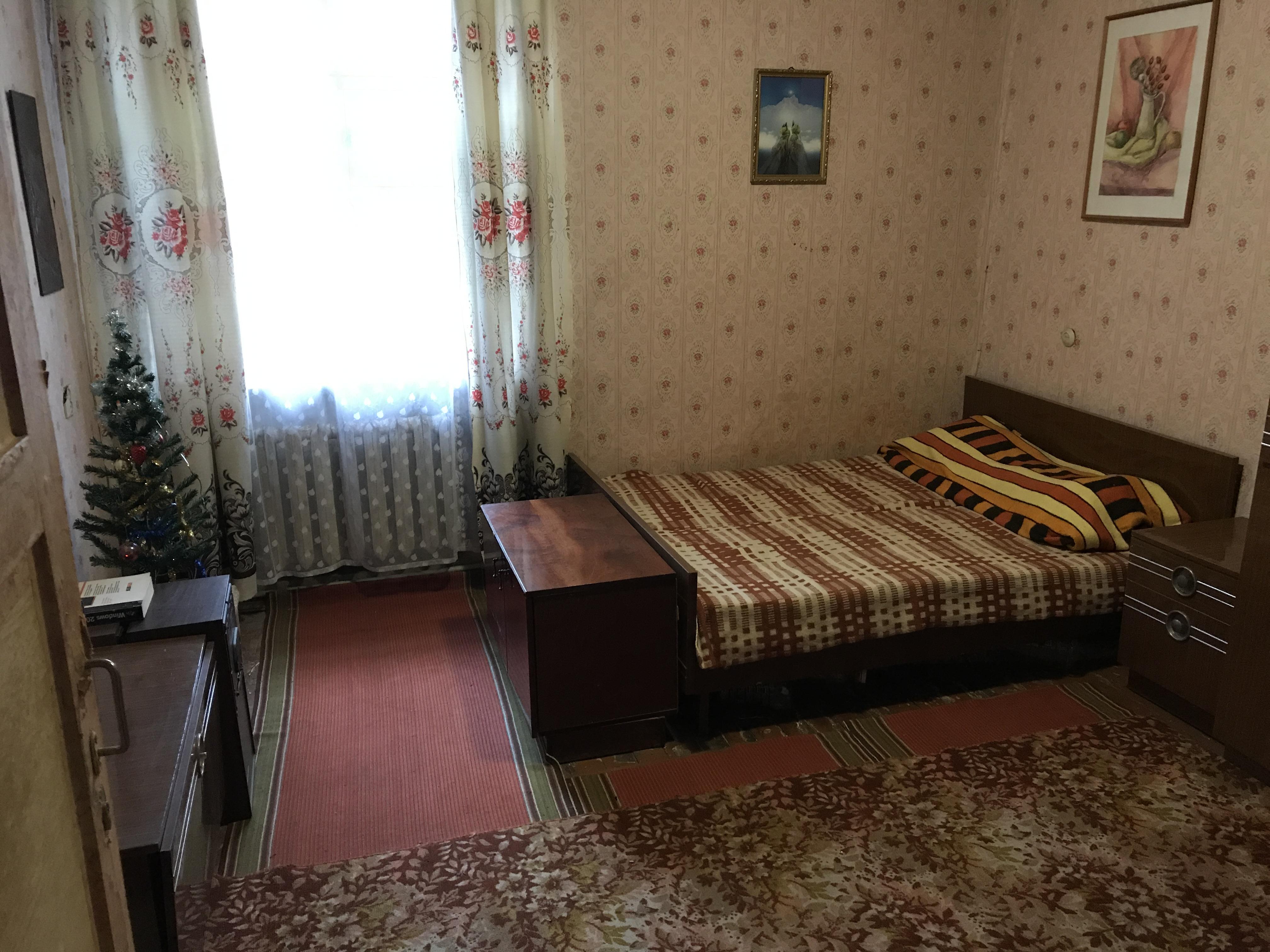 Квартира на продажу по адресу Россия, Ростовская область, Батайск, Авиагородок мкр, д. 13