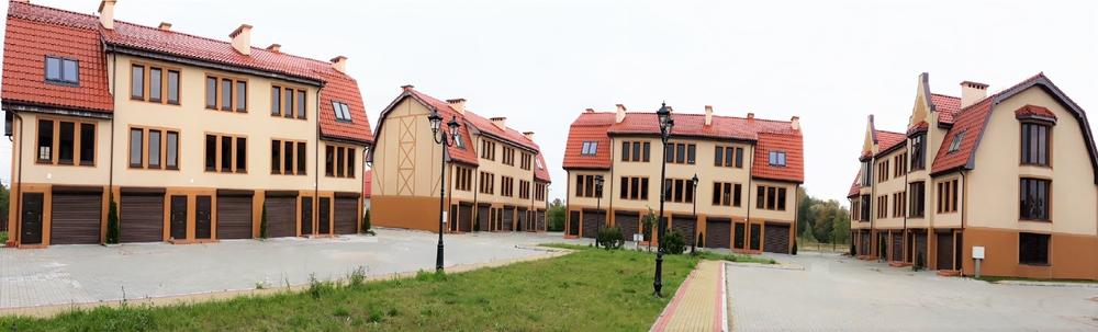 Калининградская область, Калининград, ул. Поморская, 7 2