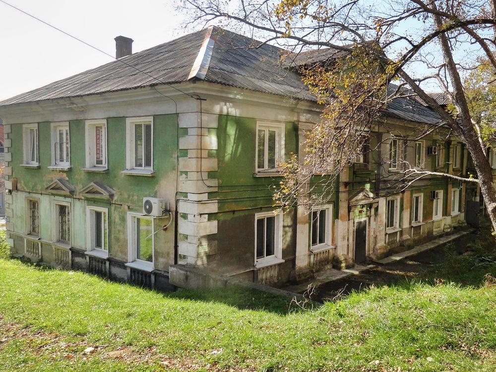 Фото: 2-комнатная квартира на Гагарина
