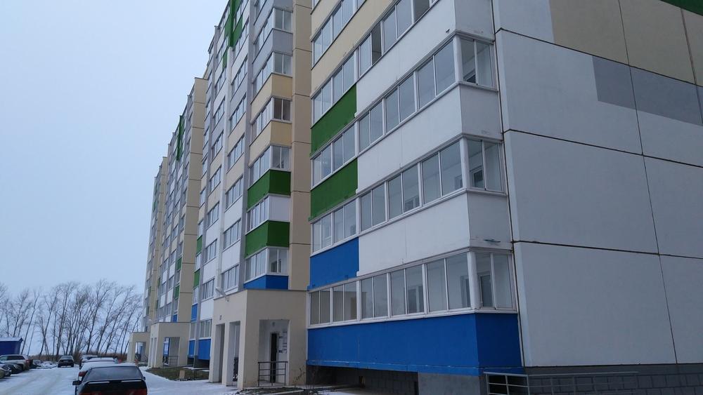 Челябинская область, Челябинск, ул. 2-я Эльтонская, 69
