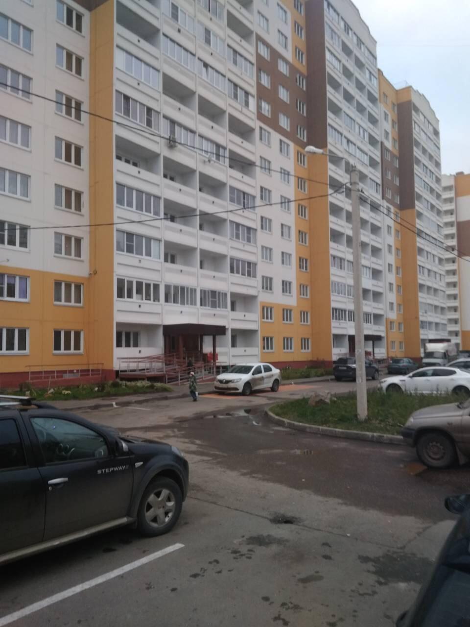 Ярославская область, Большая Техническая ул., д. 15 2