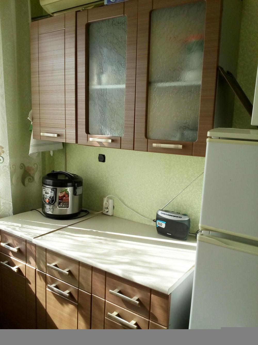 Аренда / Однокомнатная квартира