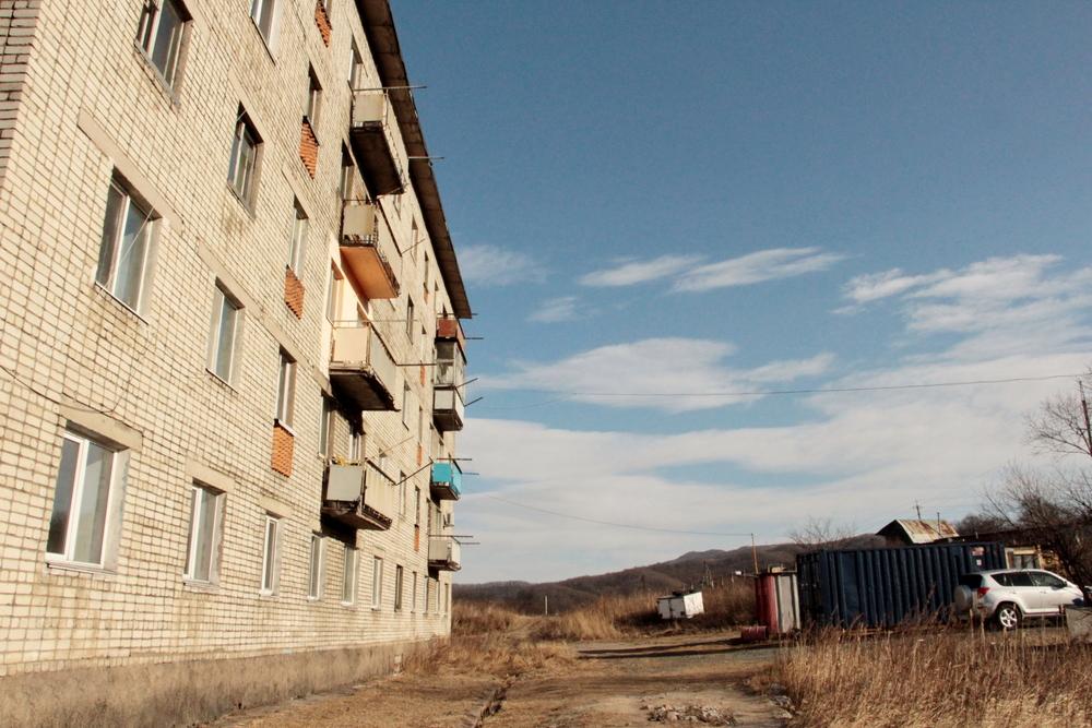 Фото: 2-комнатная квартира во Врангеле