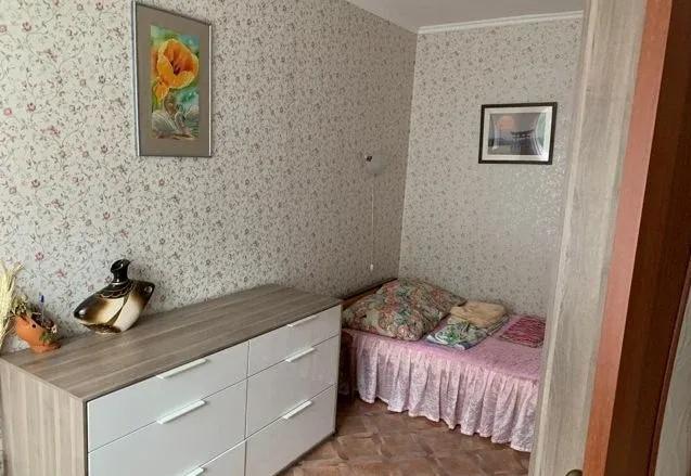 Станиславского, 19, 2-к квартира