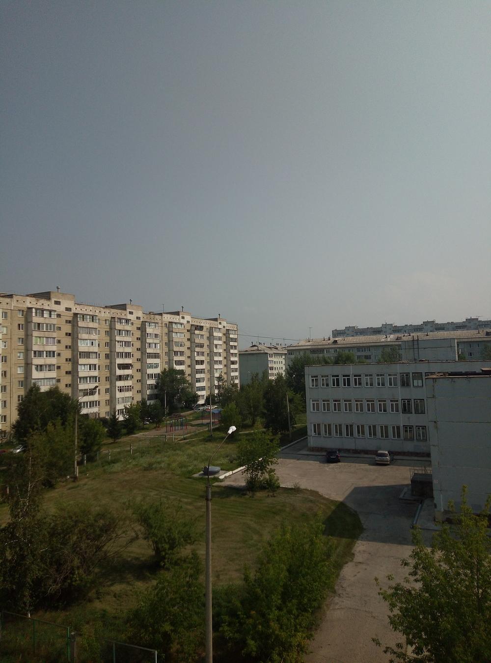 Красноярский край, Сосновоборск, ул. 9 Пятилетки, 26 10