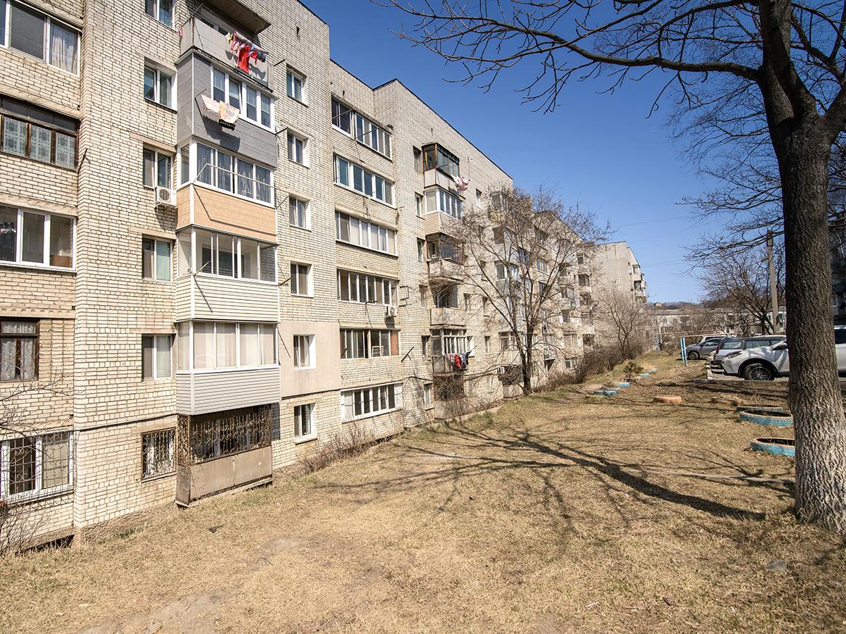 Фото: 3-комнатная квартира на Мичурина