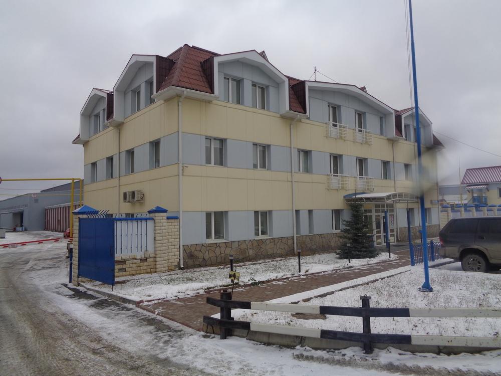 Свердловская область, Екатеринбург, ул. Монтажников, 32А 10