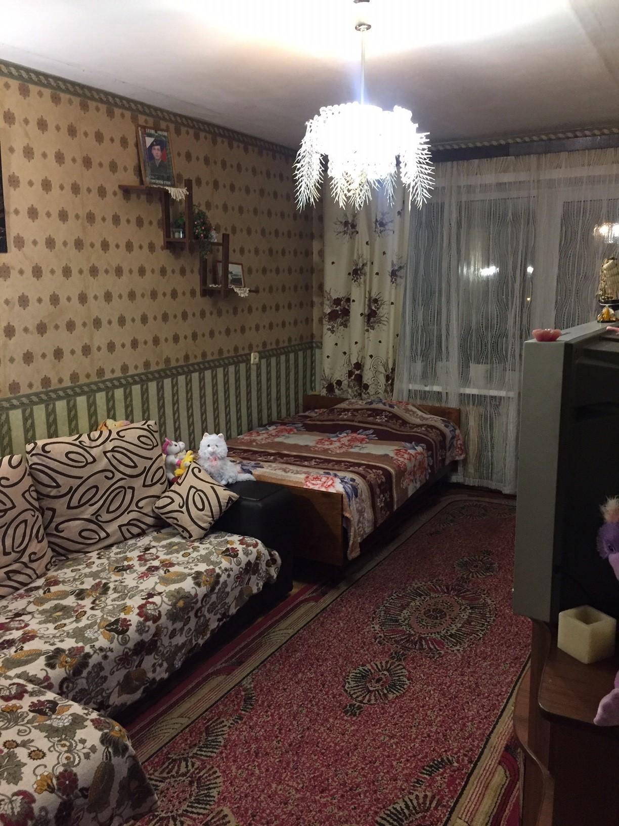Ярославская область, Рыбинский район, Рыбинск, ул. Волочаевская, 19