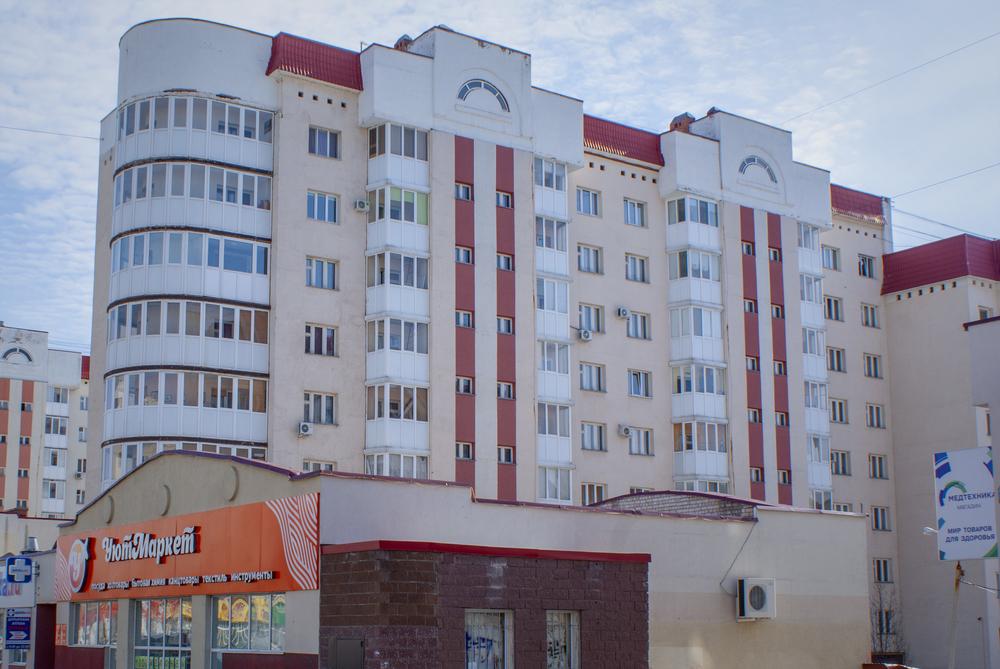 Башкортостан, Уфа, Софьи Перовской ул., д. 48