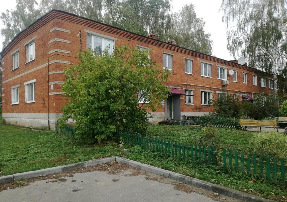 Московская область, Серпуховский, Кирпичного завода, Без улицы, д. 31
