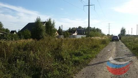 Владимирская область, Александров, Большая Петровская ул., д. 77 6