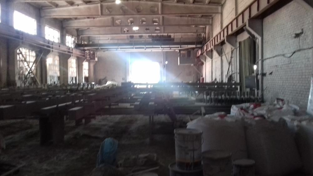 Manufacturing на продажу по адресу Россия, Волгоградская область, Волгоград, Шиллера ул., д. 3