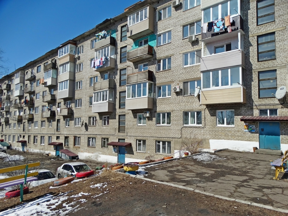Фото: Данная однокомнатная квартира имеет все шансы считаться хорошим предложением на рынке
