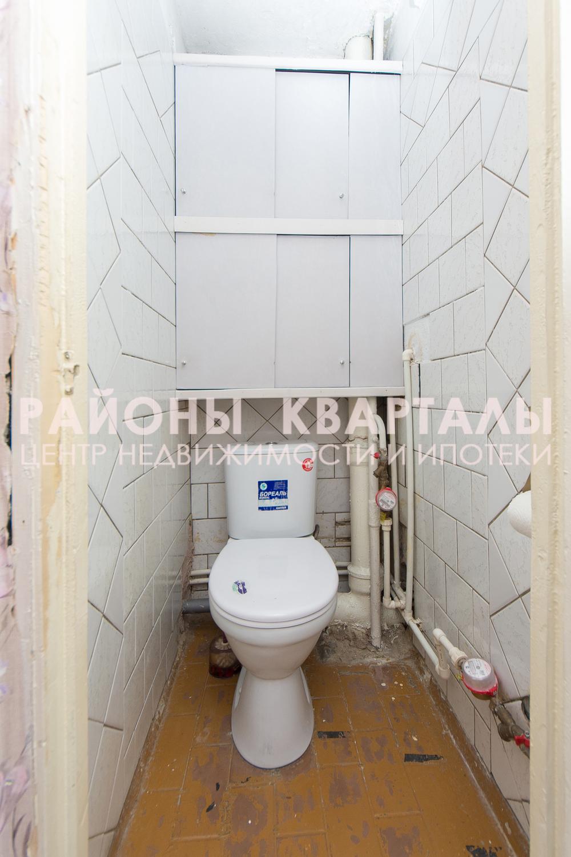 2к. квартира Октябрьская улица 7