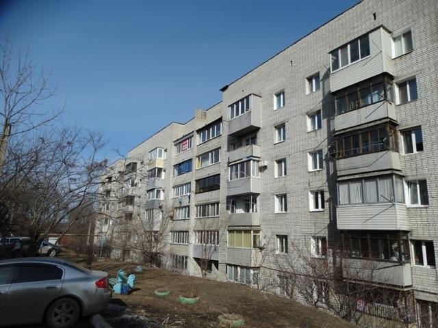 Фото: 3-х комнатная квартира на Мичурина