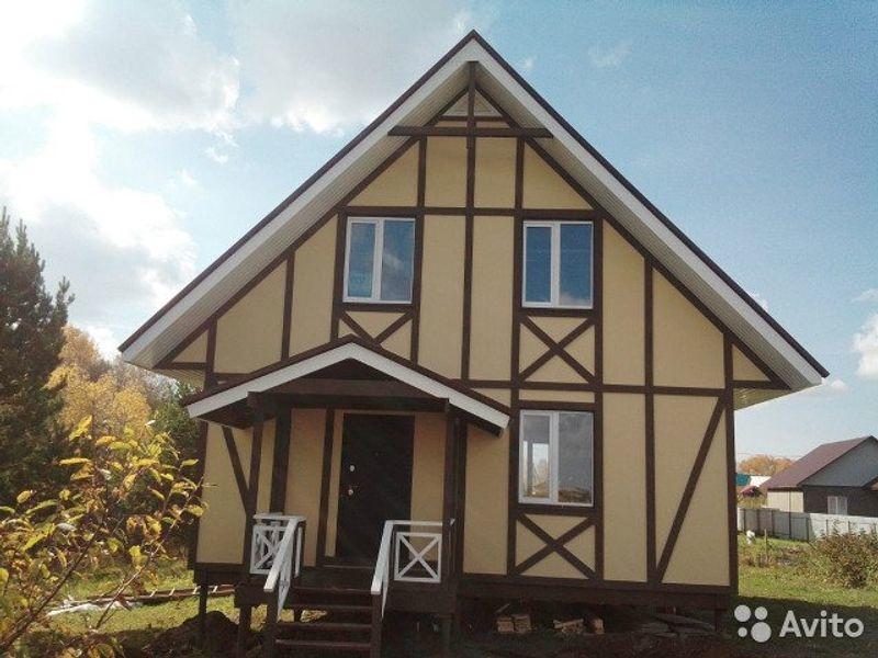 Дом на продажу по адресу Россия, Томская область, Корнилово, Центральная ул.