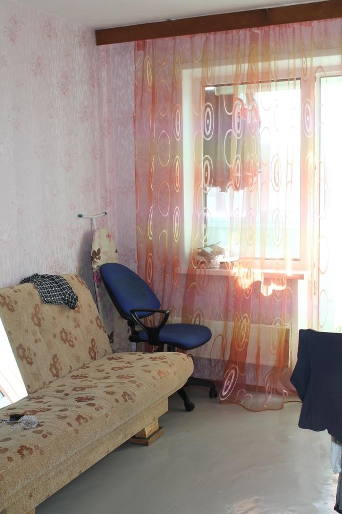 Пермский край, Соликамск, б-р Красный, 32 3