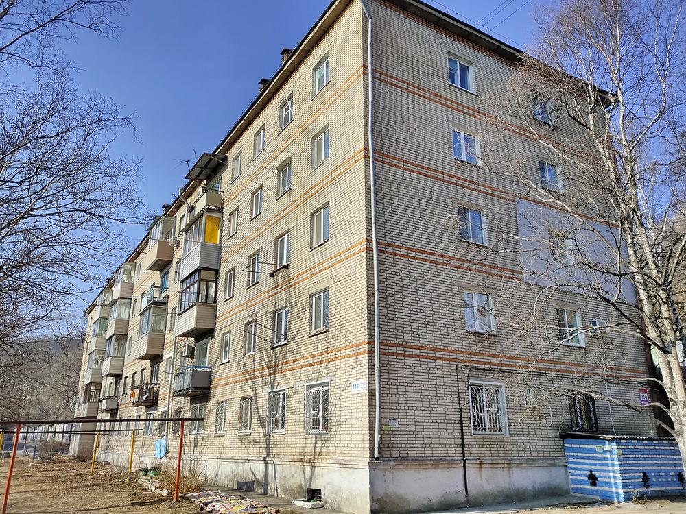 Фото: 2-комнатная квартира в Рыбном порту