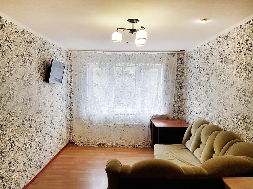 Фото: Комната на Заводской