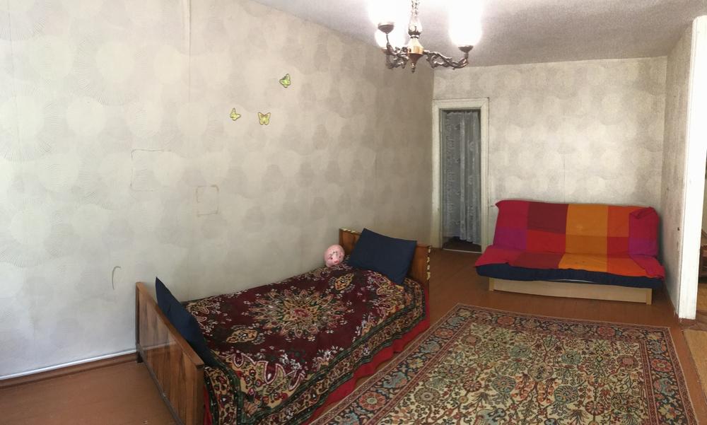 1-комнатная квартира, Серпухов, Дзержинского ул., д. 38
