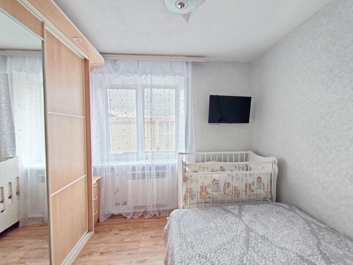 Фото: 2-комнатная квартира на Пади