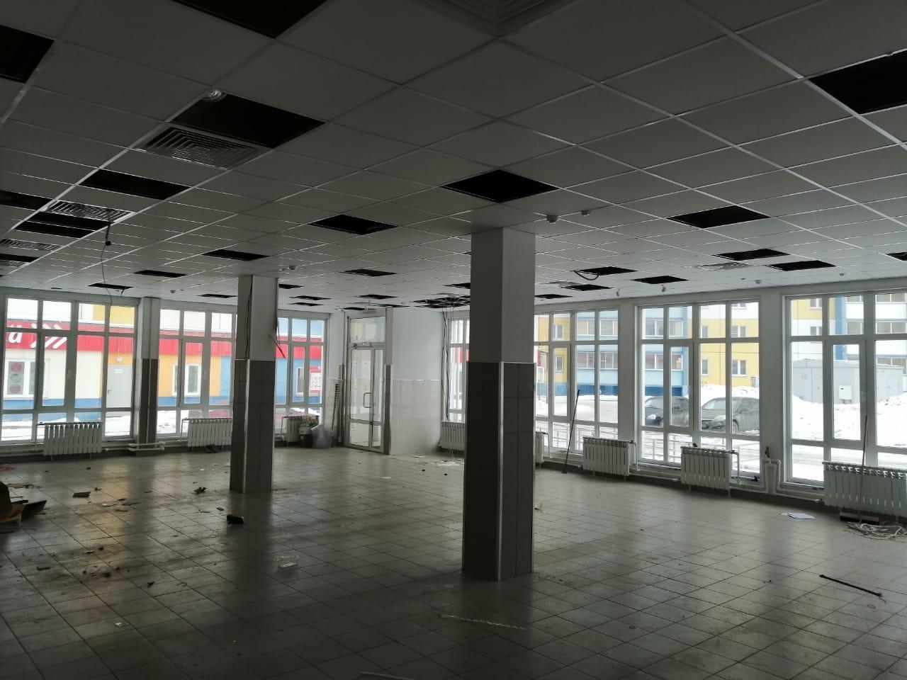 Retail в аренду по адресу Россия, Челябинская область, Челябинск, Белопольского ул., д. 4
