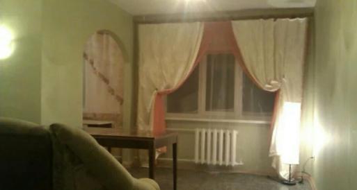 Народная, 15, 2-к квартира