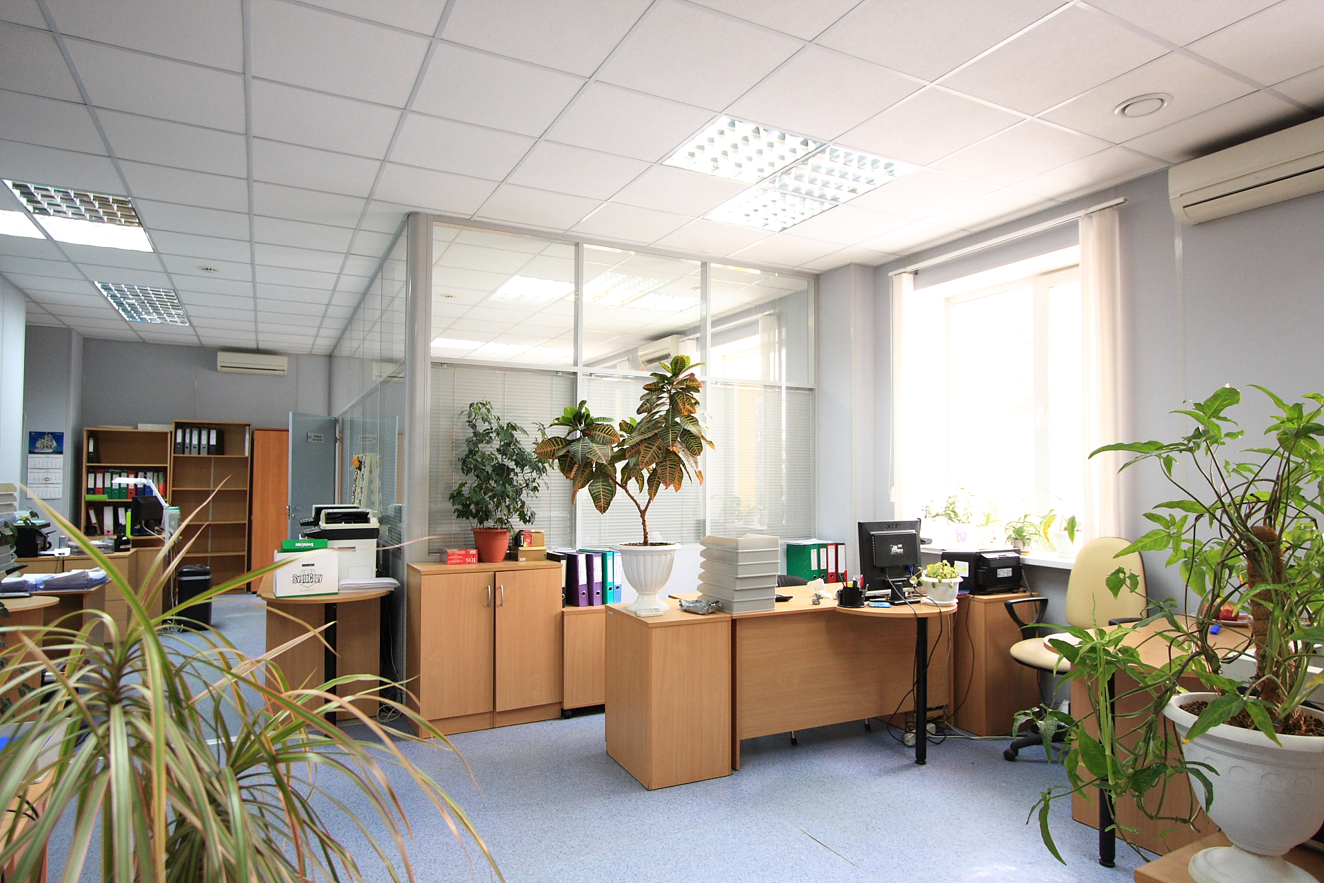 аренда офисов екатеринбург с фотографиями