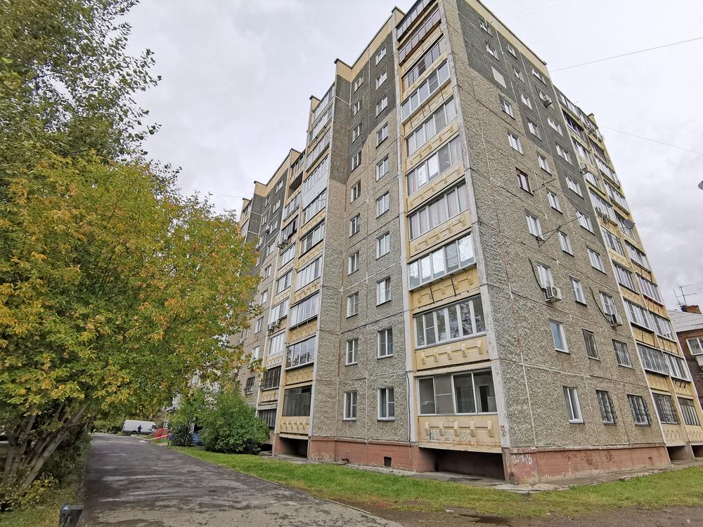 3к. квартира улица Жукова 25