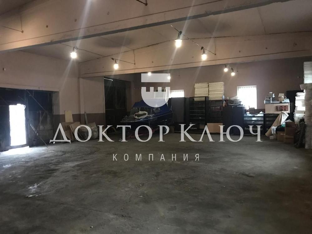 Manufacturing на продажу по адресу Россия, Новосибирская область, Новосибирск, Петухова ул., д. 47А