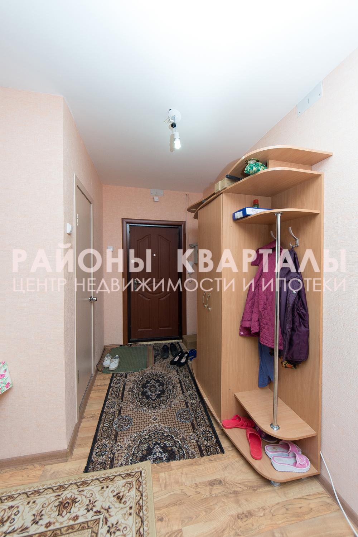 2к. квартира улица Хариса Юсупова 72