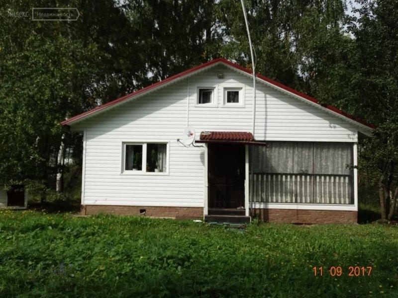 Владимирская область, Нововоскресенское 5