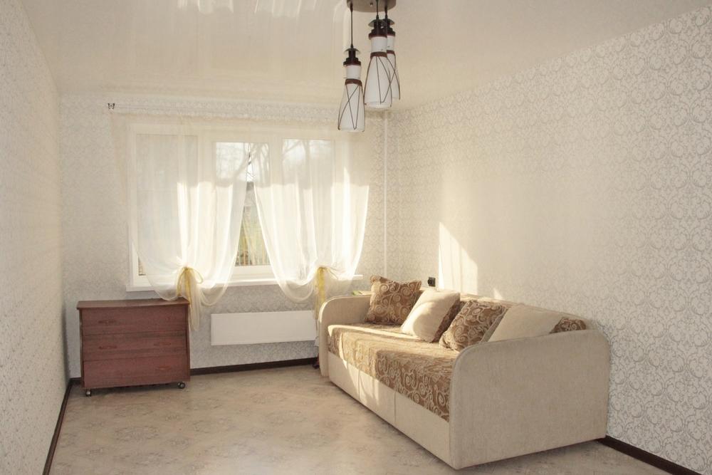 Фото: 2-комнатная квартира в районе КПД
