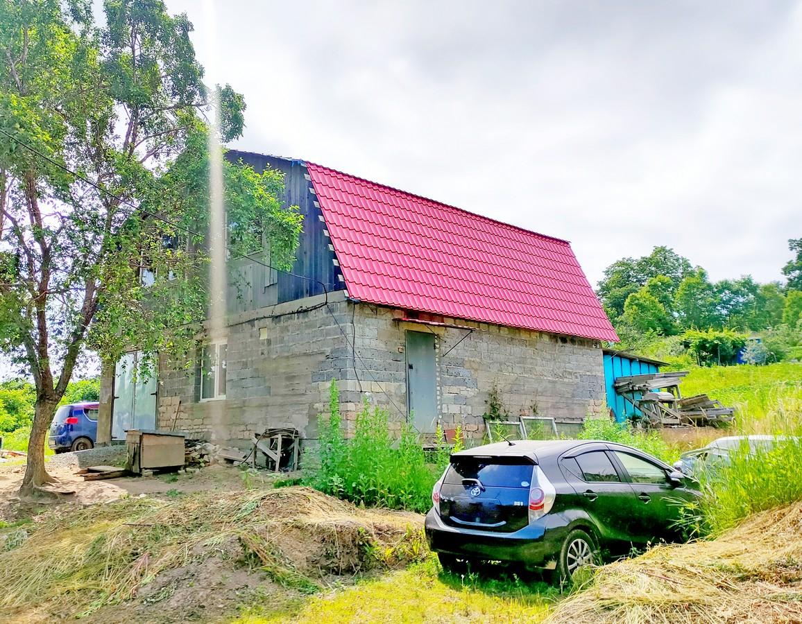 Дом на ЦМСС
