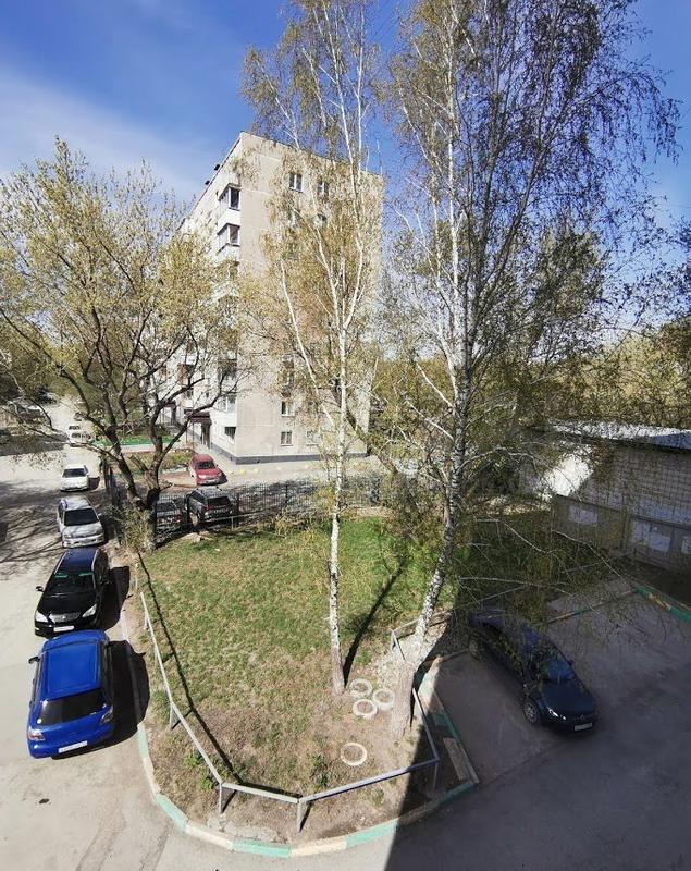 Кошурникова, 2-к квартира