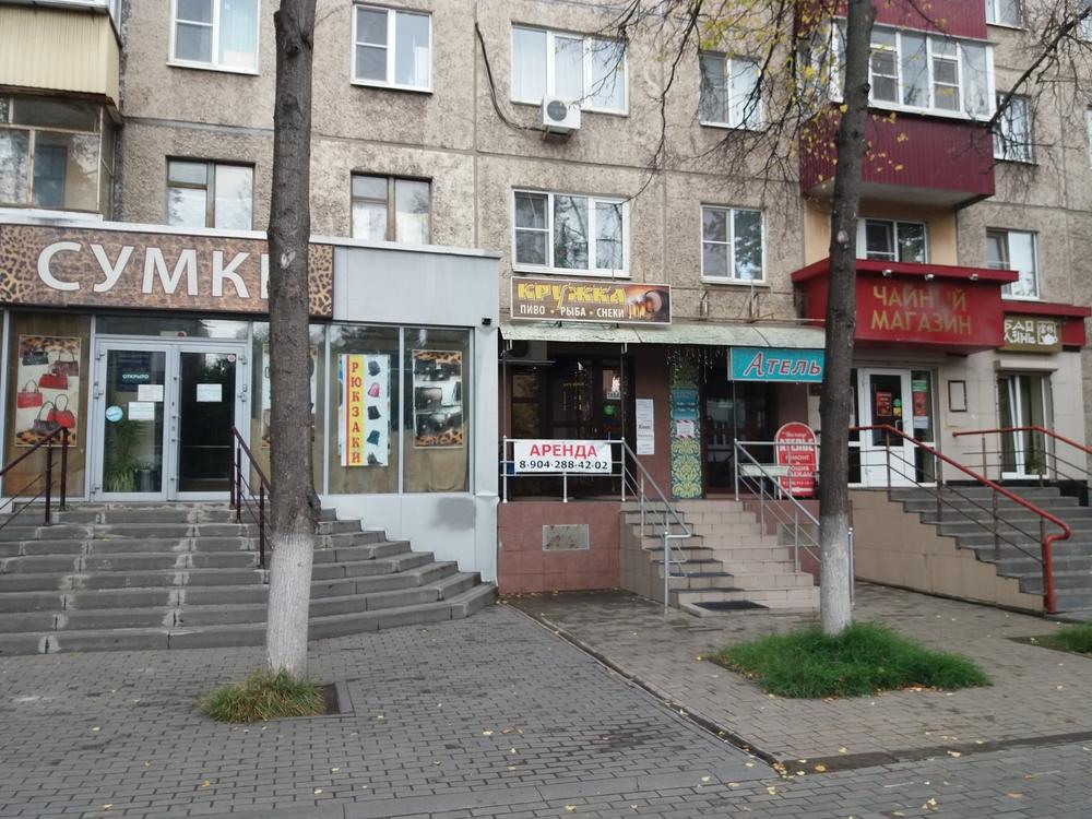 Free Purpose в аренду по адресу Россия, Липецкая область, Липецк, Плеханова ул., д. 65