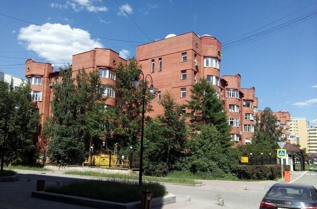 Свердловская область, Екатеринбург, ул. Энгельса, 30