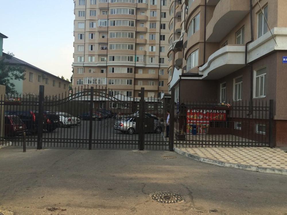 Республика Дагестан, городской округ Дагестан, Махачкала, ул. Кадиева, 986 2