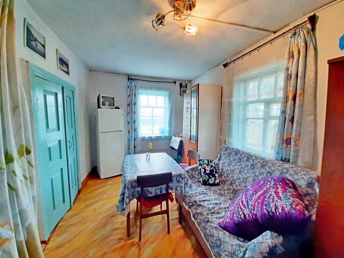 Дом в Буденовке