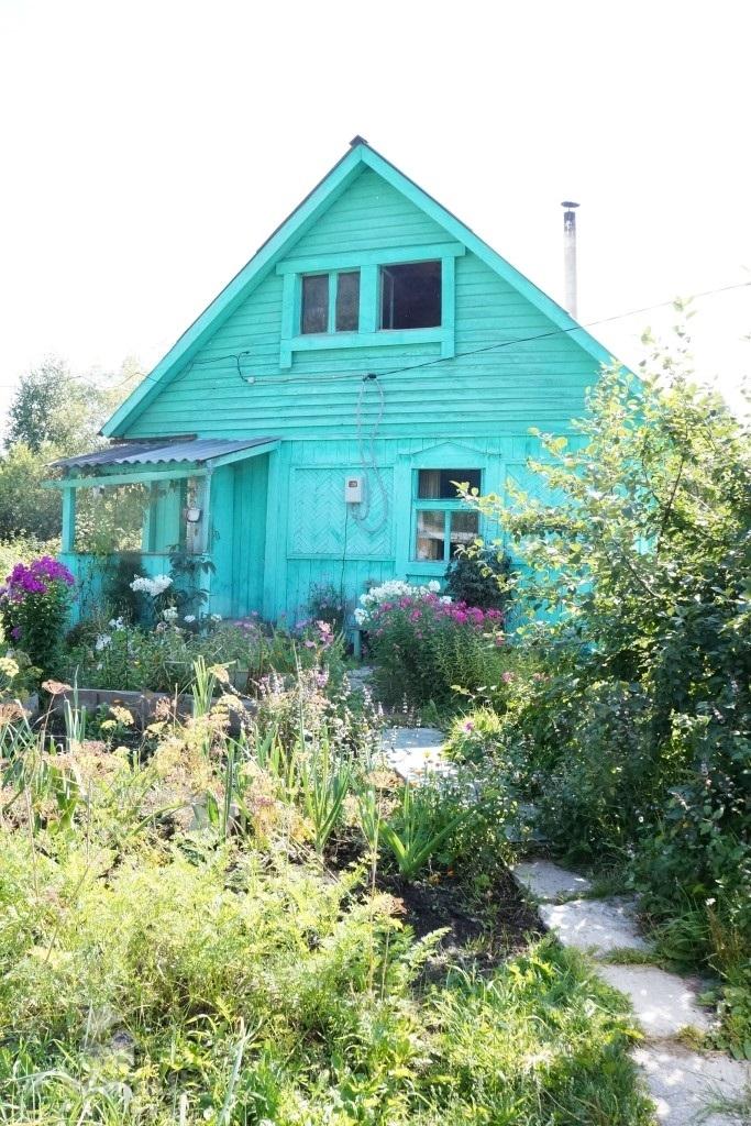 Дом на продажу по адресу Россия, Томская область, Томск, Цветочная ул.