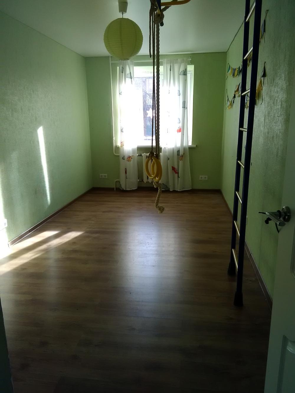 Продажа / Трёхкомнатная квартира