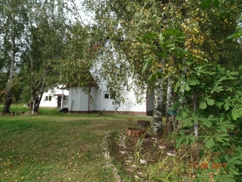 Владимирская область, Нововоскресенское 3