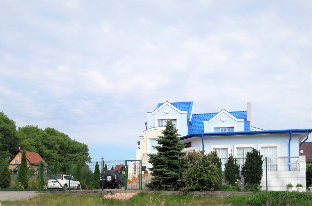 Калининградская область, Район Балтийский, Балтийск, ул. Дачная,