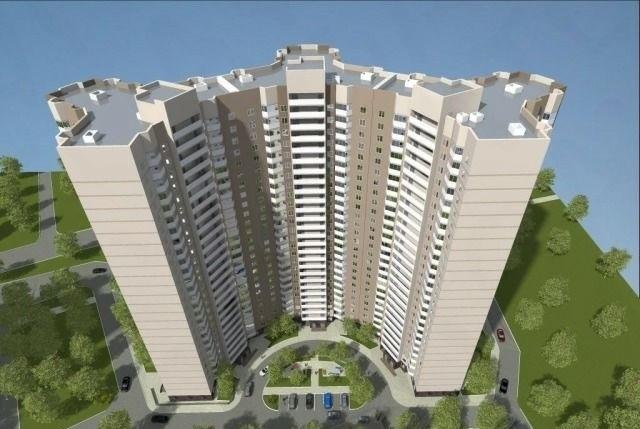 Продам 2-комнатную квартиру в городе Саратов, на улице Усть-Курдюмское, 51, 12-этаж 27-этажного  дома, площадь: 59/30/11 м2