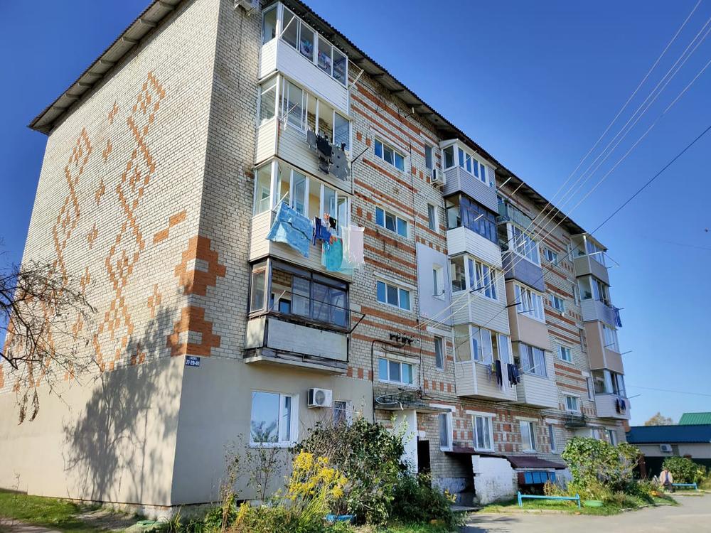 Фото: 2-комнатная квартира во Владимиро-Александровском