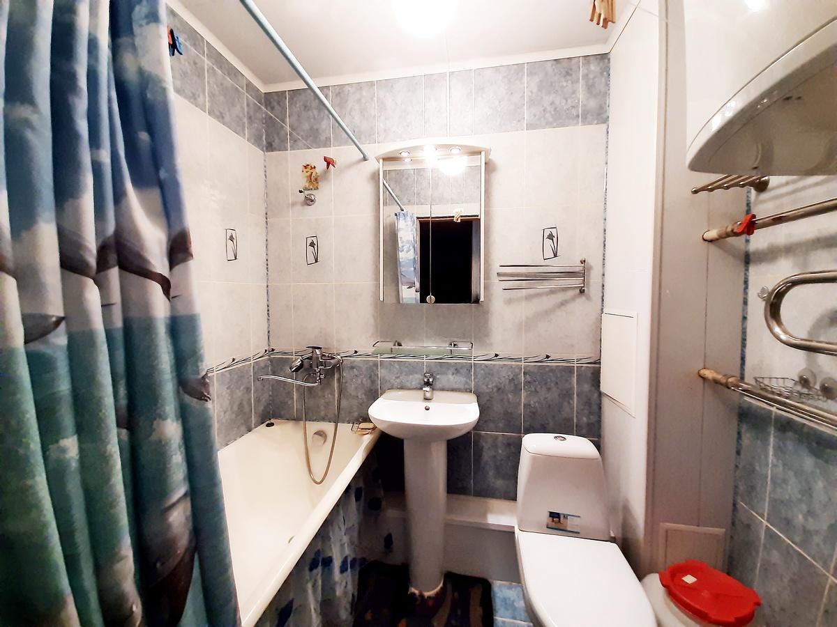 1-комнатная квартира на Арсеньева
