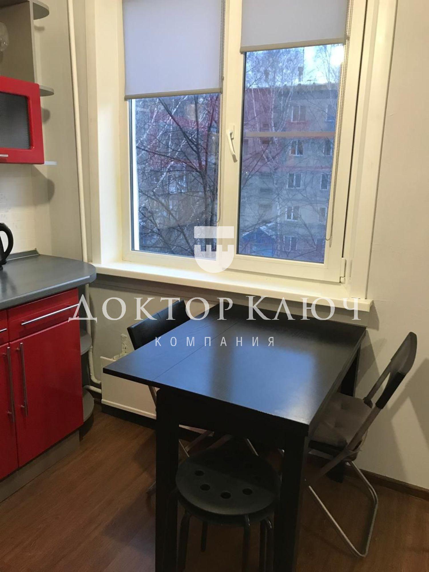 Квартира на продажу по адресу Россия, Новосибирская область, Искитим, Подгорный мкр, д. 26